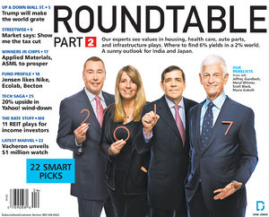 2017 Roundtable, Part 2:
