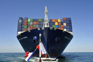 Global Shipping's Coronavirus
