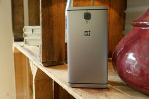 OnePlus 3 will be sold by O2