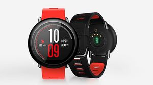 Xiaomi's latest smartwatch is