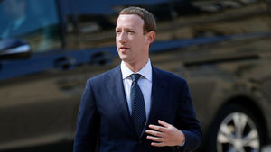 Facebook Now Says It Will