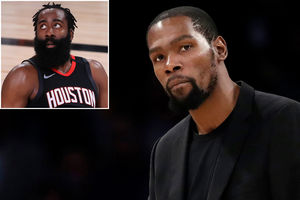 Kevin Durant strongly denies