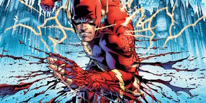 Why A Flashpoint Movie Might