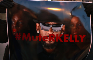 R. Kelly Claims Parents of His