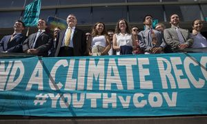 The Youth Climate Change