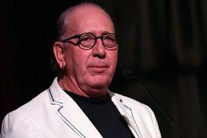 Warner Music Nashville CEO has