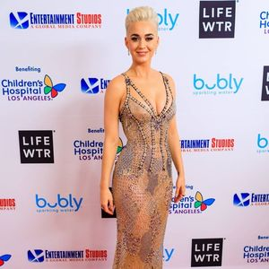 Katy Perry: 'My boyfriend