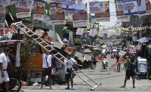 Duterte's Allies Seek to