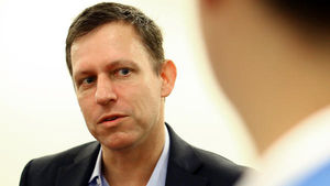 Data firm Palantir accused of