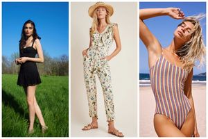 How to Dress Now: June 2020
