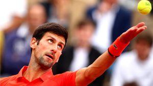 French Open 2019: Novak