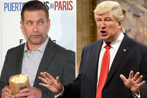 Stephen Baldwin: Alec should