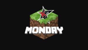 Minecraft Monday Week 6: