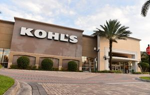 Kohl's Outlook Is Strong And
