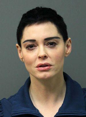 Rose McGowan will avoid jail