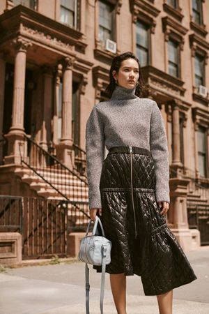 Take to The Streets in Tibi's