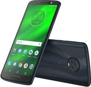 Moto g6 and e5 Smartphones