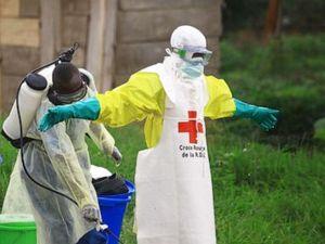 1 in 4 people near Ebola