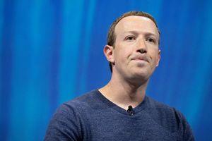 Mark Zuckerberg believes