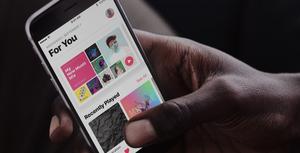 Jimmy Iovine Talks Apple Music
