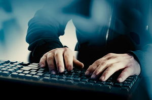 Cybersecurity is the target of