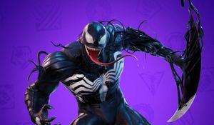 Fortnite Venom Cup and $1M