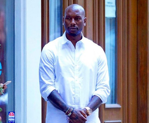 Tyrese Calls Out Jay Z, Future