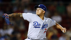 Dodgers in no hurry to move