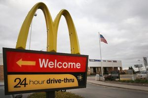Why McDonald's Just Struck Its