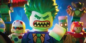 One Thing LEGO Batman Gets