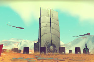 'No Man's Sky' delayed once