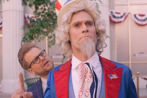 Adam Conover 'Ruins America'