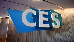 CES 2021 cancelled over