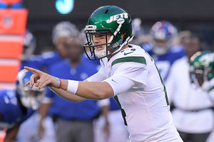 Sam Darnold has plan to bring