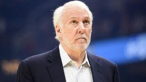 Spurs miss the NBA playoffs