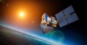 Apple Hires Satellite Experts