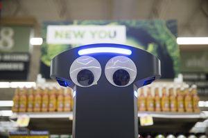 U.S. Supermarkets Get
