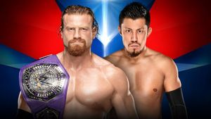 WWE Elimination Chamber: All