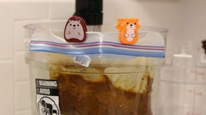 Will It Sous Vide? Chili Is in