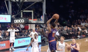 Marquese Chriss Bodies Quincy