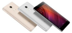 Xiaomi Redmi Note 4 unveiled