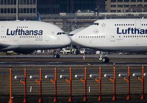 Airbus-Boeing trade dispute