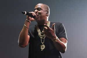 Jay Z Pulls His Catalog Off of