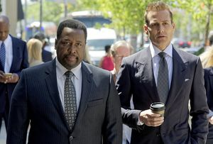 Suits EP Talks Managing