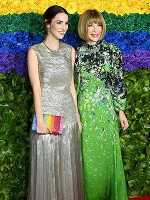The Tony Awards Looks That