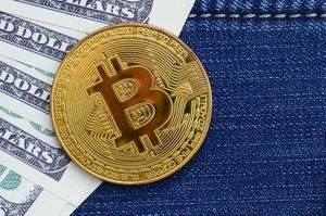 Bitcoin Volatility Falls To