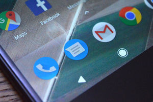 Google updates Messenger to