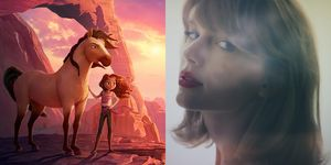 How Taylor Swift's Re-Release