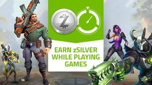 Play Games, Earn Razer Gear -
