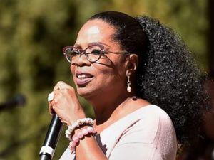 Oprah Winfrey explains why her